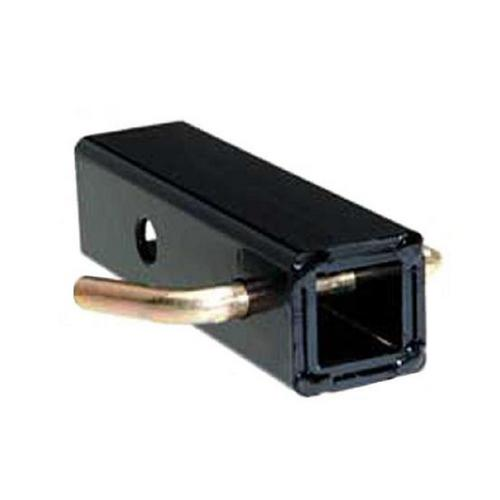 Buyers 1804035 (10+) Hitch Adapter - 2in. to 1 1/4in.