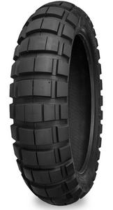 Shinko 87-4719 805 Series Rear Tire - 150/70B18