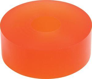 ALLSTAR PERFORMANCE 3/4 in Tall 55 Dur. Orange Urethane Bump Stop Puck P/N 64334