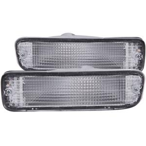 Anzo USA 511018 Euro Parking Lights Fits 95-97 Tacoma