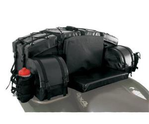 ATV-Tek ACBBLK Cargo Bag - Black