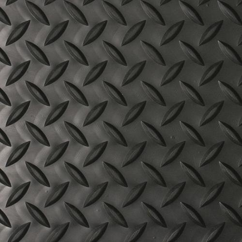 Tuffy Security Products 864-48-01 Diamond Plate Vinyl