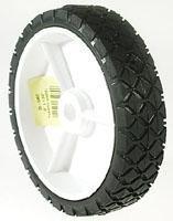 "Plastic Lawnmower Wheel, 7"" (5070)"