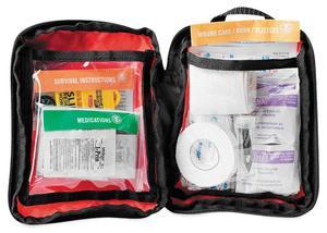 Adventure Medical Kits 0120-0210 Adventure First Aid 1.0