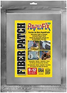 Rapidfix Rapidfix Fiber Patch 9X12 (RFX-6121912)