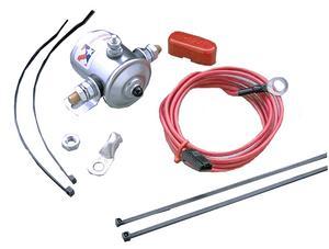 Taylor Cable 383480 Hot Start / Bump Start Solenoid Kit
