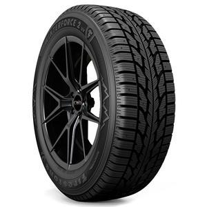 225/60R17 Firestone WinterForce 2 UV 99S Tire