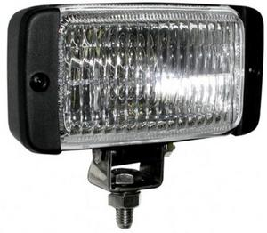 Peterson Manufacturing V502HF Low Profile Tractor/Work Light - 3in. x 5in.