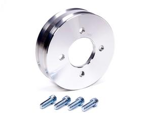 MARCH PERFORMANCE 5-3/4 in OD V-Belt Crank Pulley Big Block Ford P/N 1831