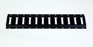 Mac's Tie-Downs Tie Down E-Track 5 ft Black P/N 270001