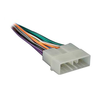 Metra 70-1002 TURBOWire; Wire Harness