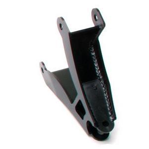Pro Comp Suspension 55299 Traction Bar Bracket Fits 97-06 TJ Wrangler