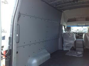 Penda FVT142X Penda Van Panel System