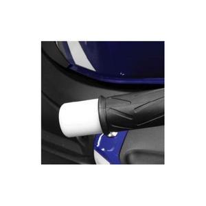 Shogun Motorsports 725-1500 Bar Slider - White