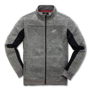 Alpinestars Lux Jacket Charcoal (Gray, X-Large)