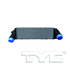 TYC 18048 Charger Air Cooler (18048)