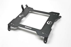 SPARCO Mustang 79-98 Pass Side 600 Series Seat Adapter Bracket P/N 600SB010R
