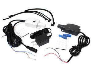 RINKUHAUS G-LINK GARAGE DOOR OPENER KIT - FLASH YOUR HIGH BEAMS TO OPEN/CLOSE!