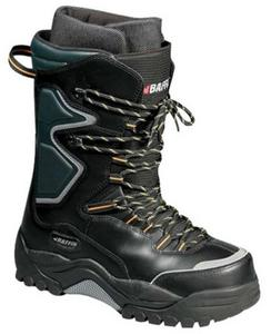 Baffin Inc Lightning Boots (2017) (Black, 10)
