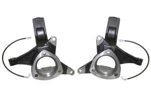 MaxTrac Suspension 701550 Lift Spindles Fits 16-18 Sierra 1500 Silverado 1500