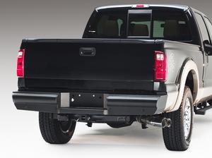 Fab Fours FS08-U1350-1 Elite Rear Bumper
