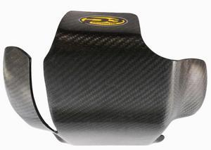 P3 301061 Carbon Fiber Skid Plate