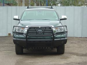 Frontier Truck Gear 300-60-7003 Front Replacement Bumper Fits 07-13 Tundra