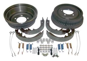 Crown Automotive 5352476K Drum Brake Service Kit Fits 74-78 CJ5 CJ6 CJ7