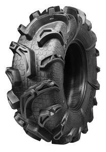 Arisun AR49- 28X10-14 Swamp Thing Front/Rear Tire - 28x10-14