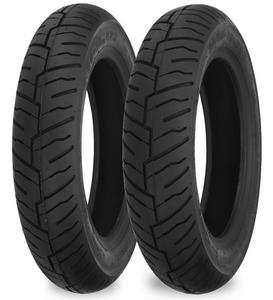 Shinko 87-4274 SR425 Scooter Rear Tire - 100/90-10