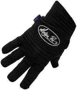 Motion Pro Tech Gloves (Black, Medium)