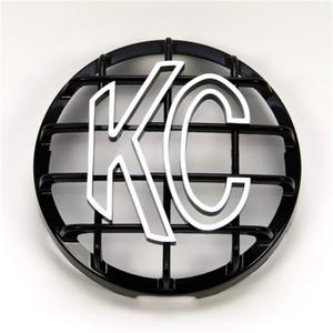 KC HiLites 7210 SlimLite/Daylighter Stoneguard Headlight Guard