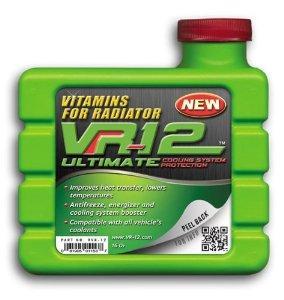 V12 Coolant Additive 16.00 oz P/N VR12