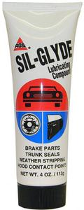 AGS Sil-Glyde Compound, 4 oz. tube (SG-4)