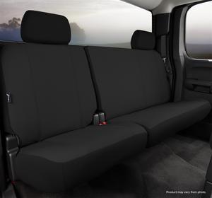 Fia SP82-51 BLACK Seat Protector Custom Seat Cover