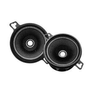 """Kenwood KFC-835C Car Audio Speakers 3.5"""" 2-Way Performance Series Dual Cone"""
