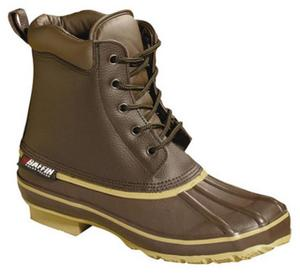 Baffin Inc Moose Boots (Brown, 12)