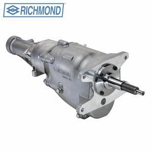 Richmond Super T-10 Plus 4-Speed Transmission