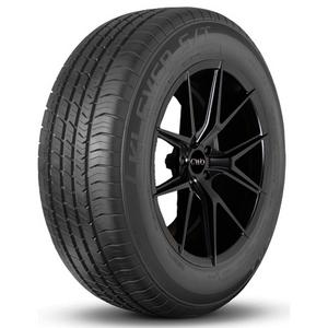 2-245/65R17 Kenda Klever S/T KR52 111H XL/4 Ply BSW Tires