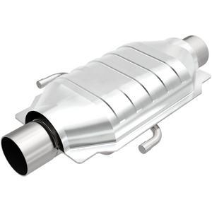 MagnaFlow California Converter 3391026 Universal California Catalytic Converter