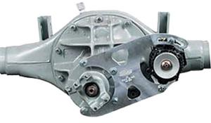 Powermaster 8-410 Pro Series Alternator Kit