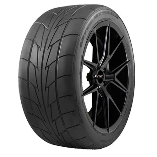2-P245/50R16 Nitto NT555R 96V BSW Tires