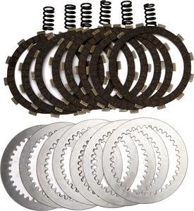 EBC DRC Complete Clutch Kit (Fibers, Steel Plates, Springs) DRC15