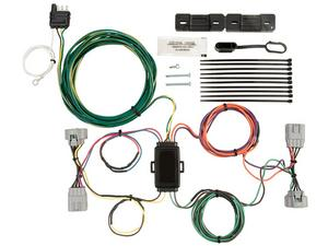 Blue Ox BX88316 EZ Light Wiring Harness Kit Fits 05-06 Grand Cherokee (WK)