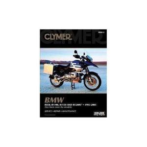 Clymer M5033 Repair Manual