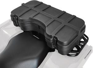 "Open Trail ATV Cargo Rack Box Luggage Small 34X18X8"""