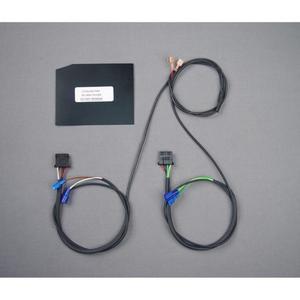 J&M HLRK-7252-ISCH Rokker Series Lower Speaker In-Series Wiring Kit