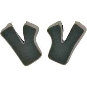 AFX 0134-0806 Helmet Cheek Pads for FX-17 - Multi - Sm