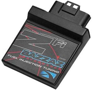 Bazzaz F731 Z-Fi Fuel Management System