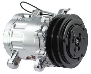 Tuff Stuff Performance 4517NADP Peanut Style SD7 A/C Compressor